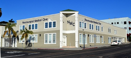 San Diego Office of Neurosurgical Medical Clinic