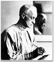 Dr. Harvey Cushing - Founder