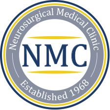 Neurosurgical Medical Clinic, San Diego, CA Logo